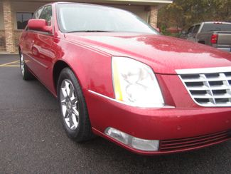 2011 Cadillac DTS Luxury Collection Batesville, Mississippi 8