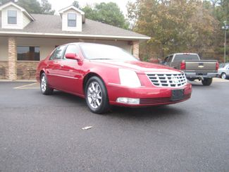 2011 Cadillac DTS Luxury Collection Batesville, Mississippi 3