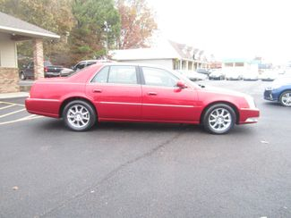 2011 Cadillac DTS Luxury Collection Batesville, Mississippi 2