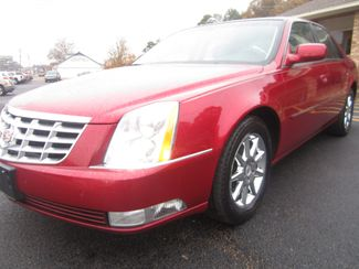 2011 Cadillac DTS Luxury Collection Batesville, Mississippi 9