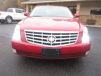 2011 Cadillac DTS Luxury Collection Batesville, Mississippi 10