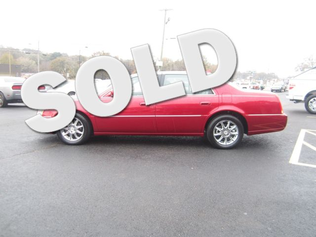 2011 Cadillac DTS Luxury Collection Batesville, Mississippi