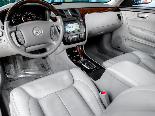 2011 Cadillac DTS Premium Collection Burbank, CA 9