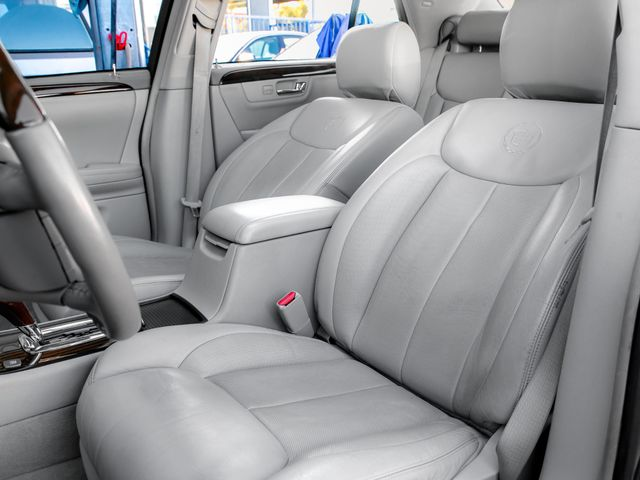 2011 Cadillac DTS Premium Collection Burbank, CA 10