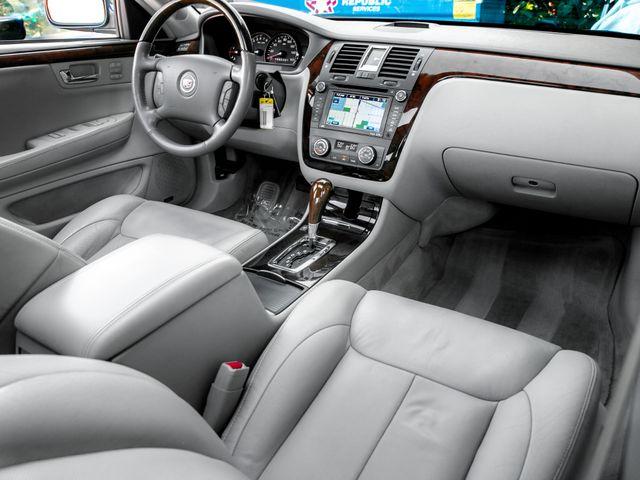 2011 Cadillac DTS Premium Collection Burbank, CA 12