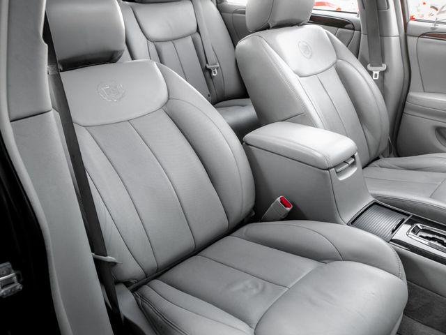 2011 Cadillac DTS Premium Collection Burbank, CA 13
