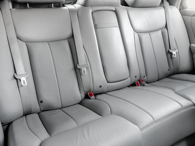 2011 Cadillac DTS Premium Collection Burbank, CA 14