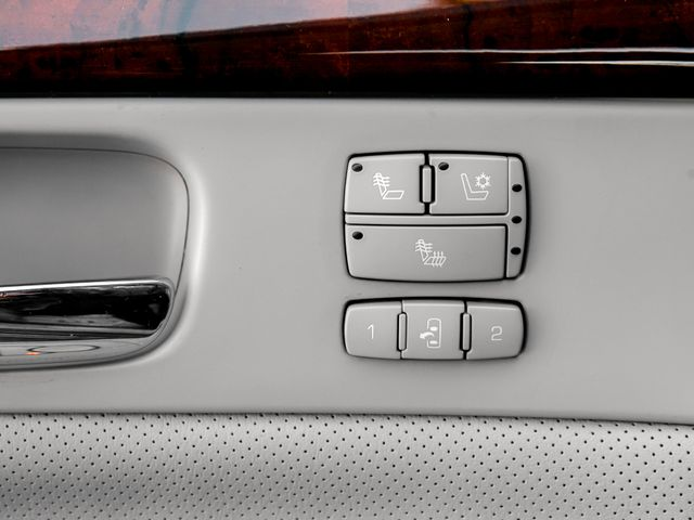 2011 Cadillac DTS Premium Collection Burbank, CA 17