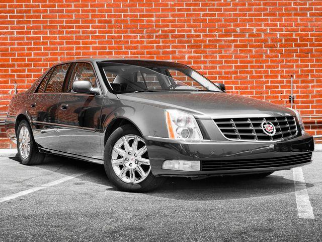 2011 Cadillac DTS Premium Collection Burbank, CA 1