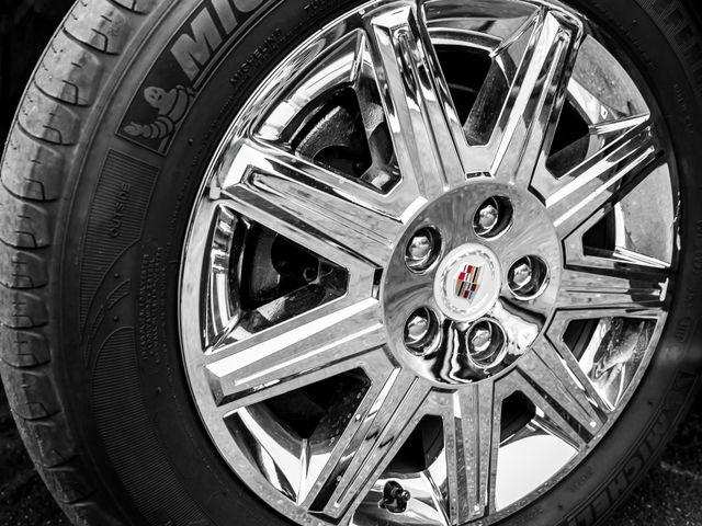 2011 Cadillac DTS Premium Collection Burbank, CA 23