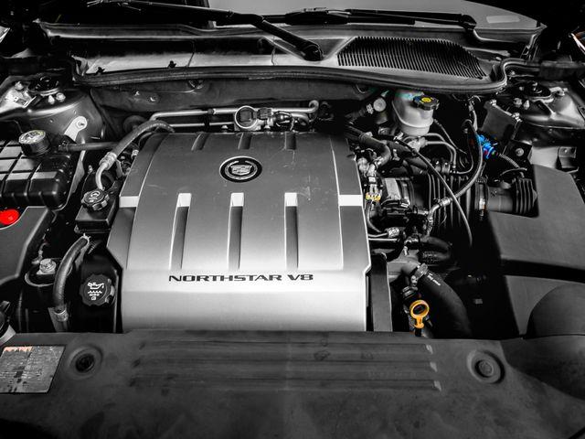 2011 Cadillac DTS Premium Collection Burbank, CA 25