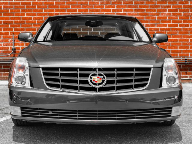 2011 Cadillac DTS Premium Collection Burbank, CA 2