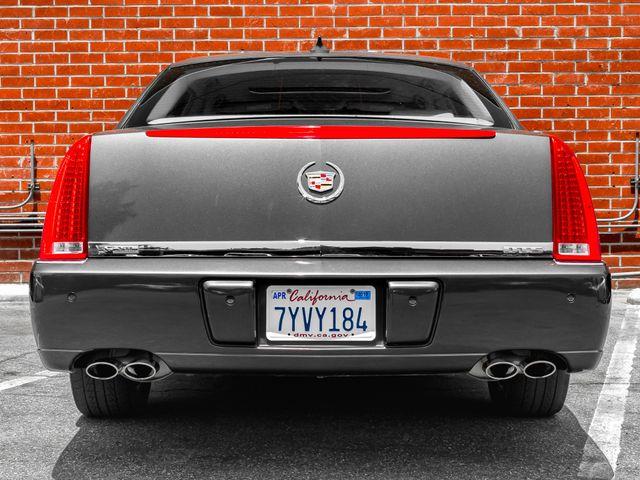 2011 Cadillac DTS Premium Collection Burbank, CA 3