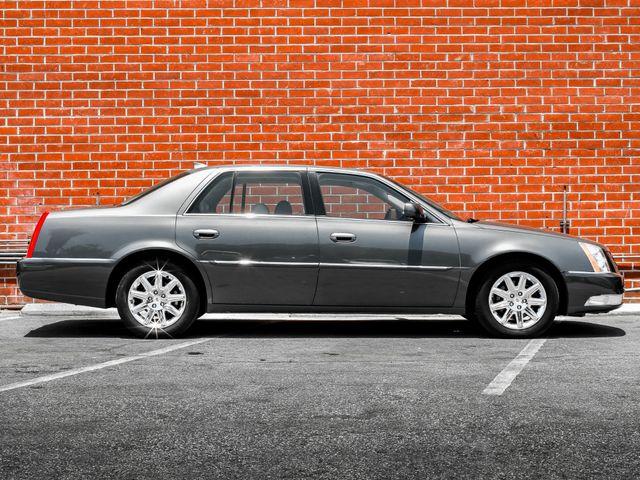 2011 Cadillac DTS Premium Collection Burbank, CA 4