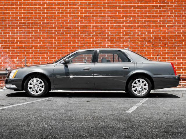 2011 Cadillac DTS Premium Collection Burbank, CA 5
