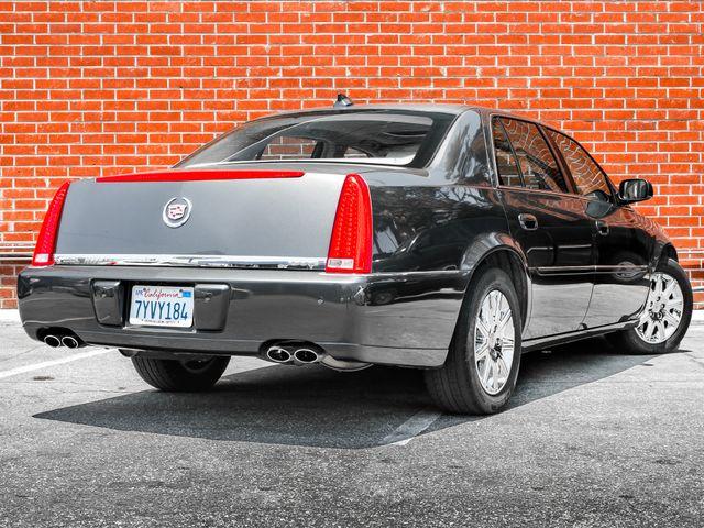 2011 Cadillac DTS Premium Collection Burbank, CA 6