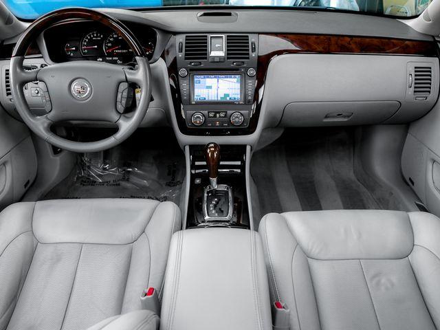 2011 Cadillac DTS Premium Collection Burbank, CA 8