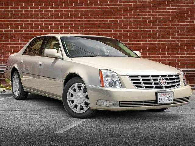 2011 Cadillac DTS Base Burbank, CA 1
