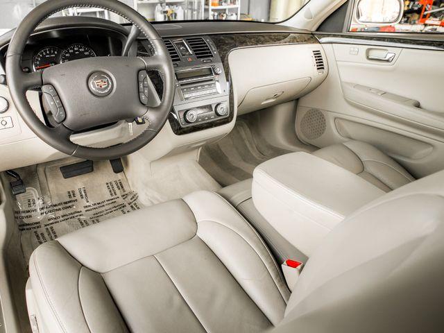 2011 Cadillac DTS Base Burbank, CA 10