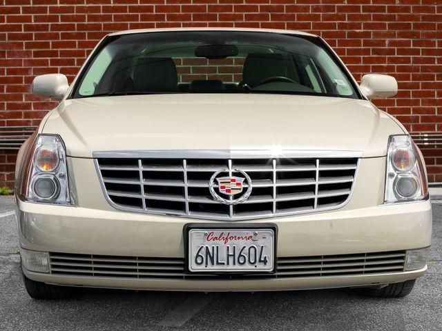 2011 Cadillac DTS Base Burbank, CA 2