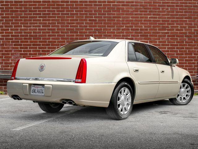 2011 Cadillac DTS Base Burbank, CA 6