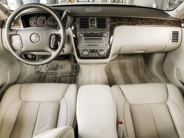 2011 Cadillac DTS Base Burbank, CA 9