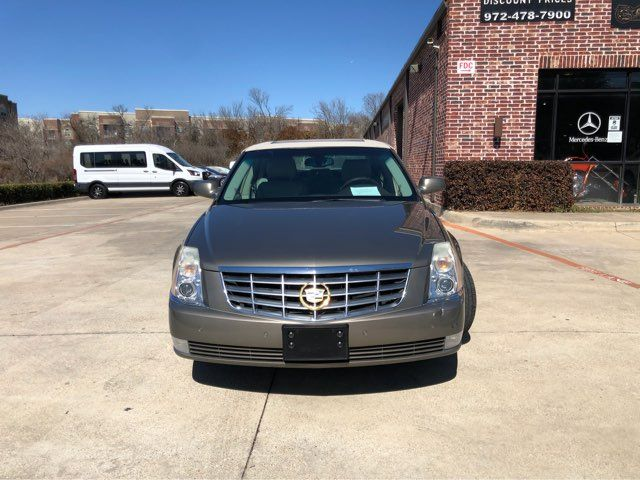 2011 Cadillac DTS Luxury Collection in Carrollton, TX 75006