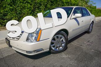 2011 Cadillac DTS in Cathedral City, California