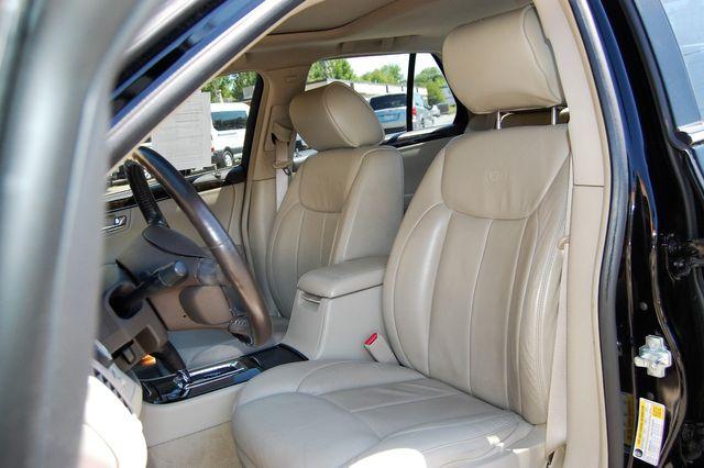 2011 Cadillac DTS Luxury Collection Charlotte, North Carolina 5