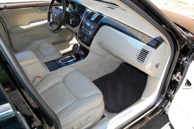 2011 Cadillac DTS Luxury Collection Charlotte, North Carolina 6