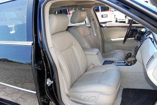 2011 Cadillac DTS Luxury Collection Charlotte, North Carolina 7