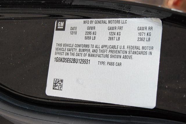 2011 Cadillac DTS Luxury Collection Charlotte, North Carolina 19