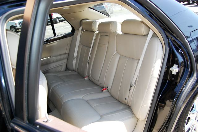 2011 Cadillac DTS Luxury Collection Charlotte, North Carolina 9