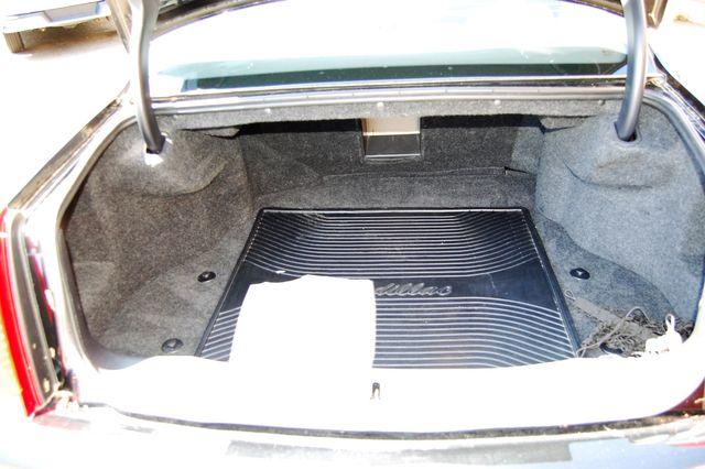 2011 Cadillac DTS Luxury Collection Charlotte, North Carolina 17