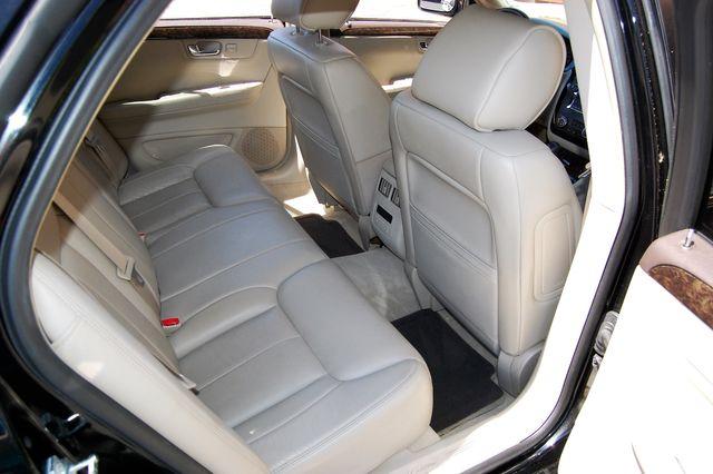 2011 Cadillac DTS Luxury Collection Charlotte, North Carolina 10