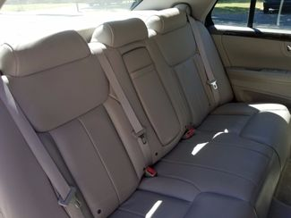 2011 Cadillac DTS Base Chico, CA 10