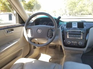 2011 Cadillac DTS Base Chico, CA 20