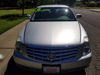 2011 Cadillac DTS Base Chico, CA 1