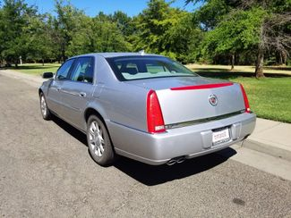 2011 Cadillac DTS Base Chico, CA 4
