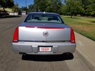 2011 Cadillac DTS Base Chico, CA 5