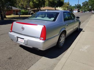 2011 Cadillac DTS Base Chico, CA 6