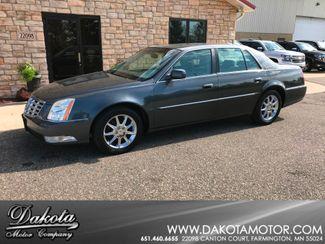2011 Cadillac DTS Luxury Collection Farmington, MN