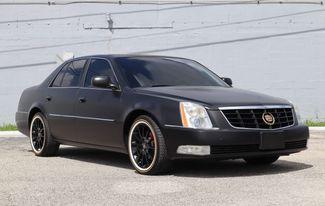 2011 Cadillac DTS Premium Collection Hollywood, Florida 13