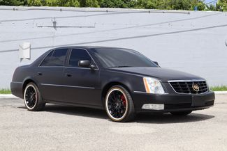 2011 Cadillac DTS Premium Collection Hollywood, Florida