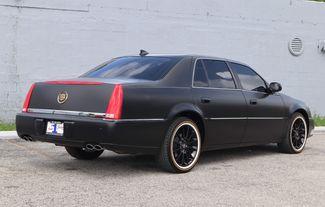2011 Cadillac DTS Premium Collection Hollywood, Florida 4