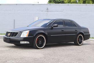 2011 Cadillac DTS Premium Collection Hollywood, Florida 24