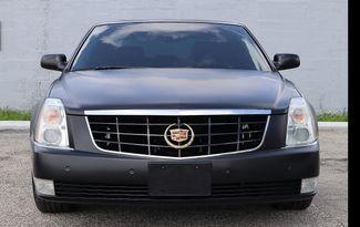 2011 Cadillac DTS Premium Collection Hollywood, Florida 12