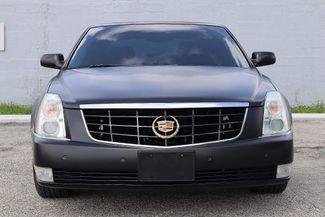 2011 Cadillac DTS Premium Collection Hollywood, Florida 47