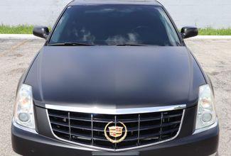 2011 Cadillac DTS Premium Collection Hollywood, Florida 48