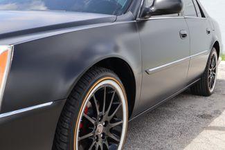 2011 Cadillac DTS Premium Collection Hollywood, Florida 11